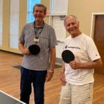 Trinity Woods Ping Pong