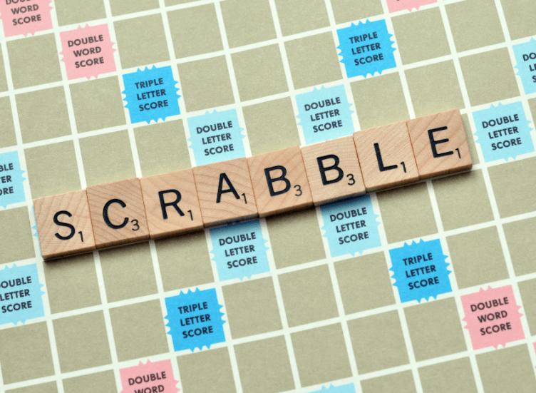 Trinity Woods Scrabble