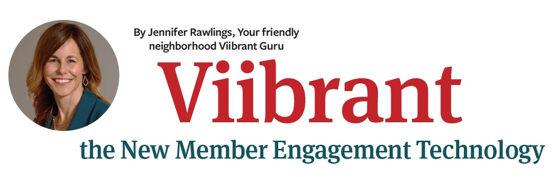 Trinity Woods Introduces a New Member Engagement Software