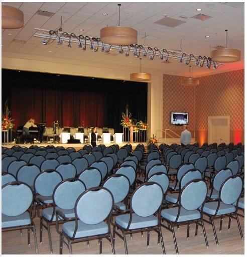 Spotlight on Westervelt Hall at Trinity Woods